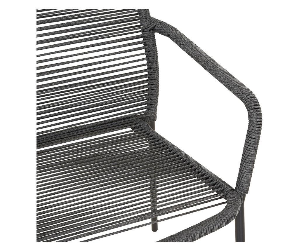 Krzesło ogrodowe Rope