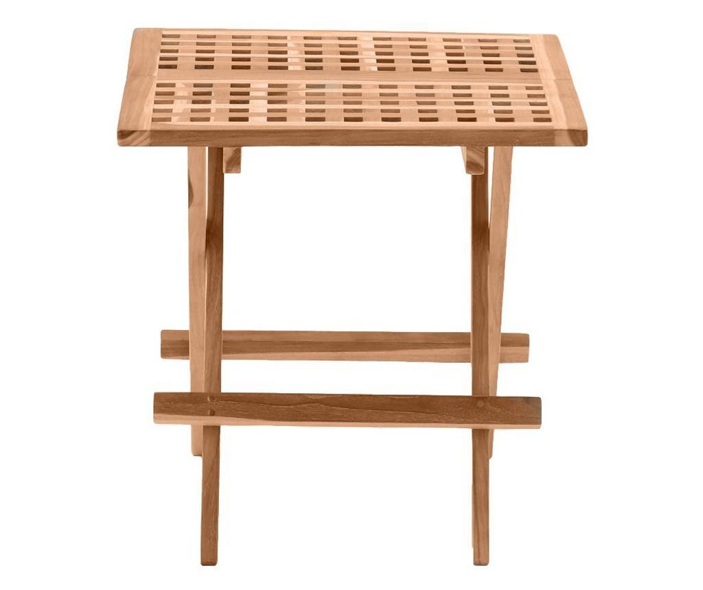 Sklopivi stol za vanjski prostor