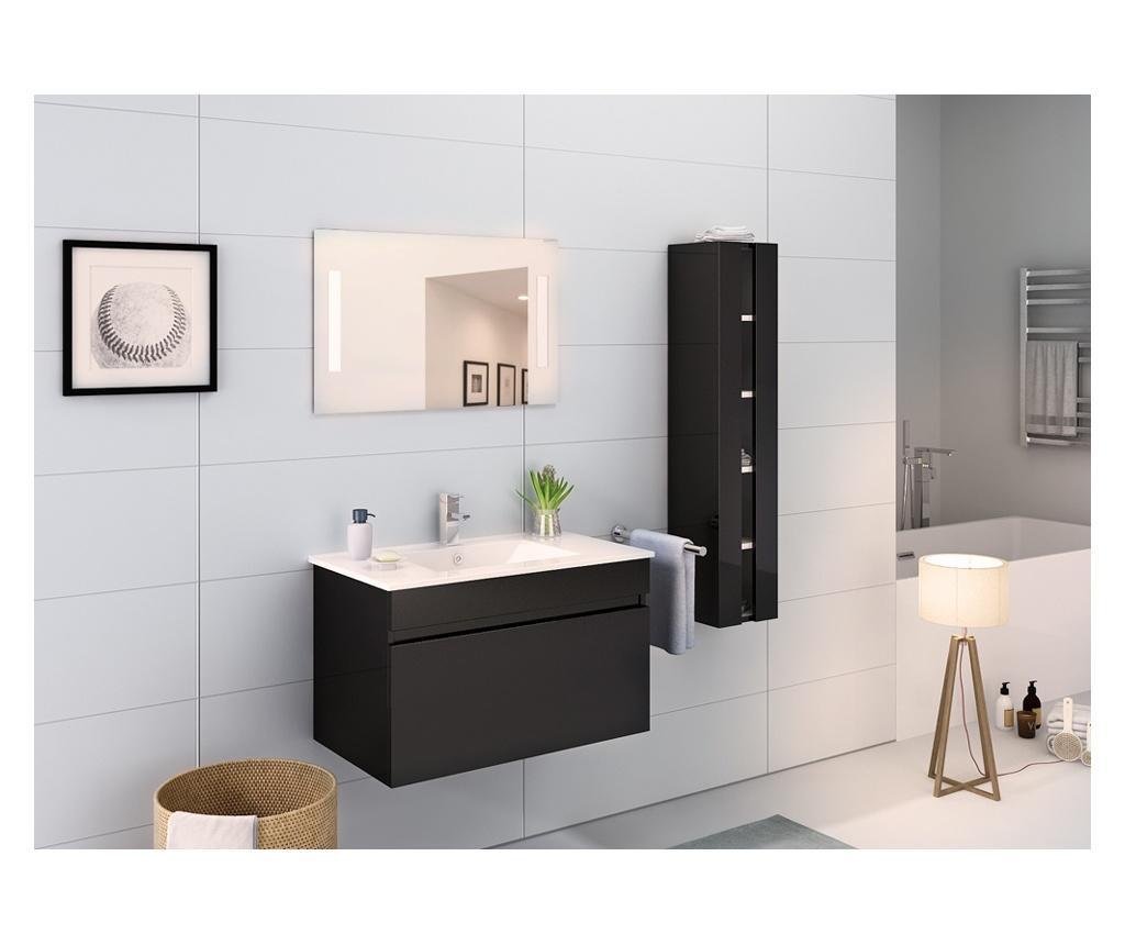Zestaw mebli łazienkowych 4 części