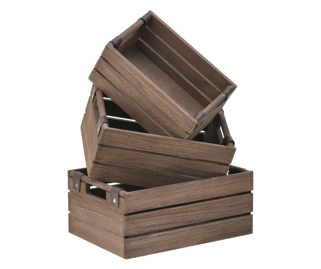 Set 3 kutije