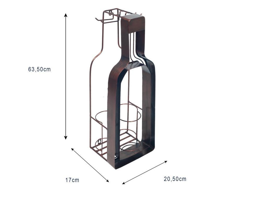 Βάση για μπουκάλια