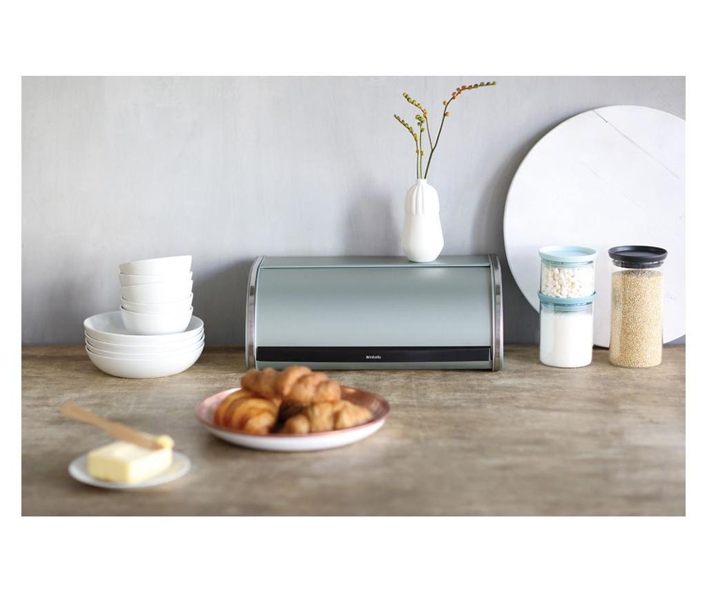 Cutie pentru paine Brabantia Roll Top