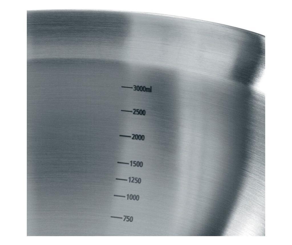 Set 3 boluri pentru amestecat Brabantia Profile