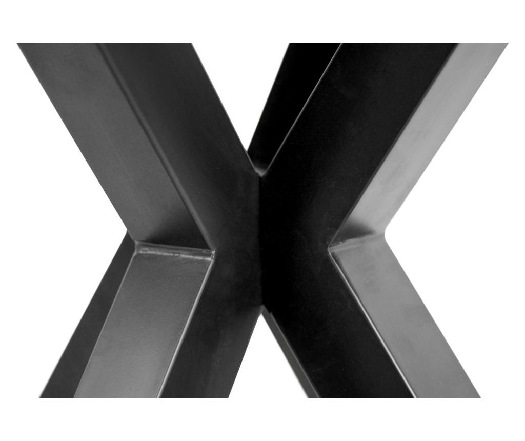 Postolje za stol Oakland 80x80 cm