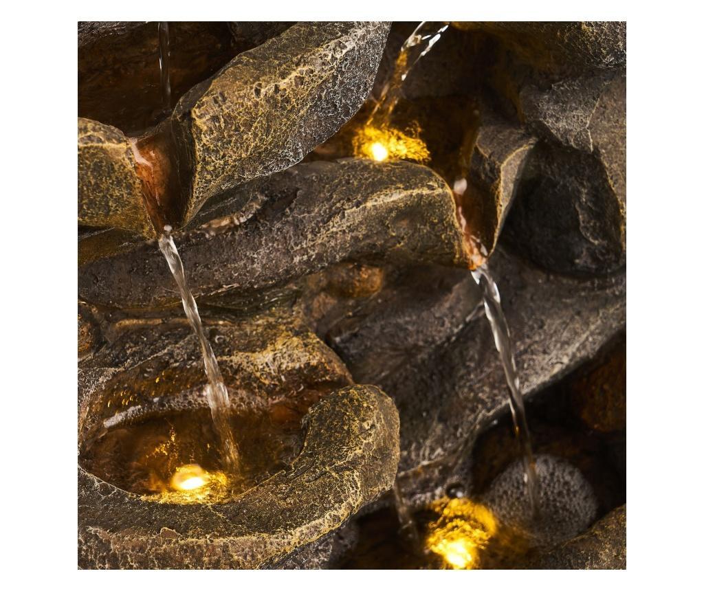 Ukrasna fontana sa LED diodom