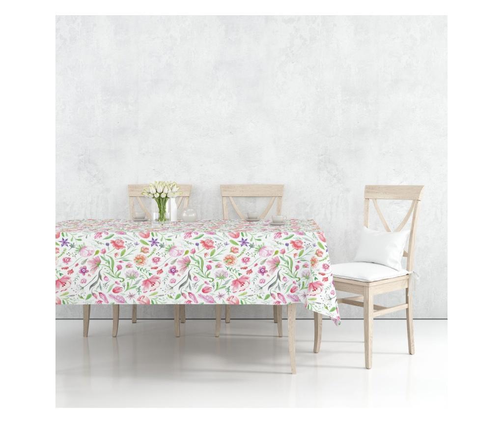 Stolnjak Paradais Rosa 140x240 cm