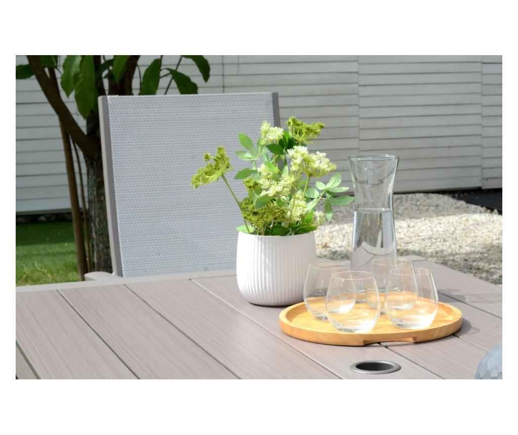 Stół ogrodowy Morella Range