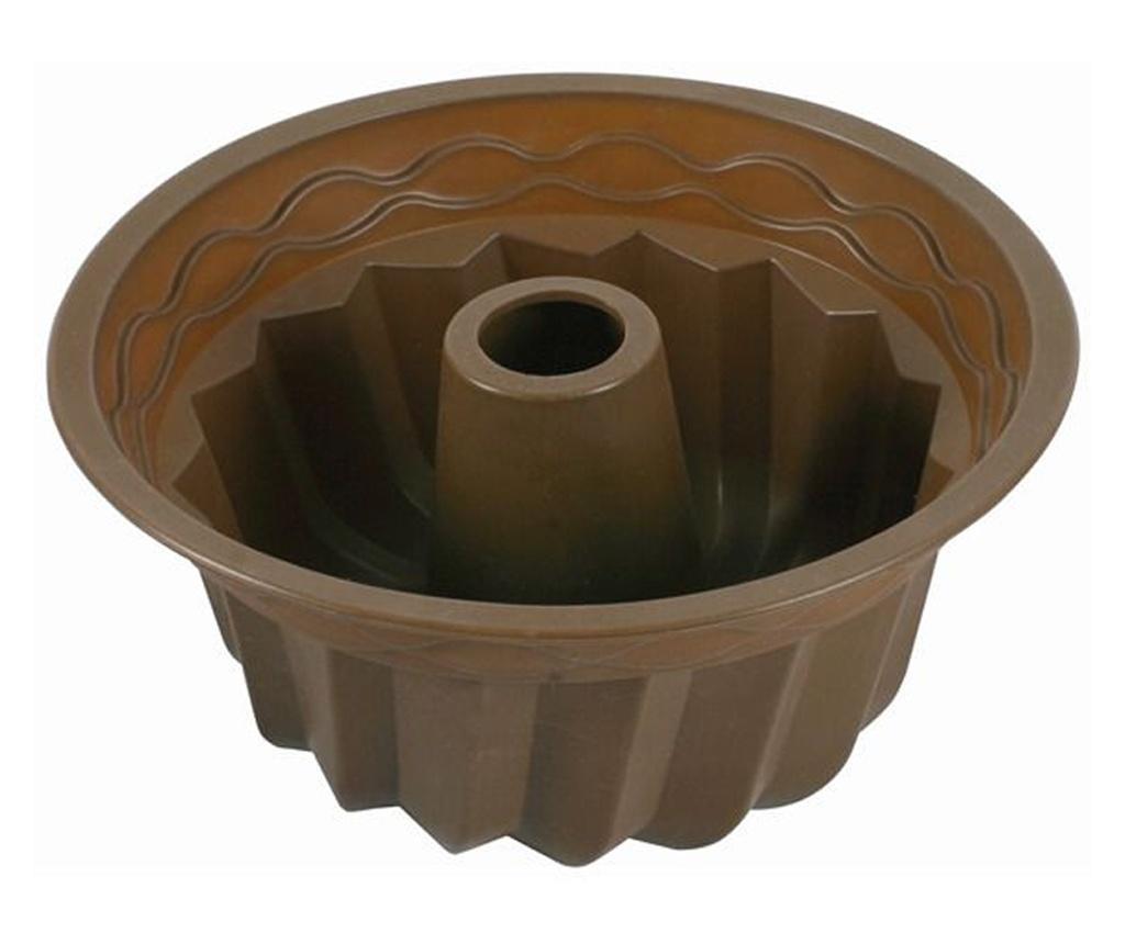 Forma kuglof din silicon 23,3cm Delice Delice