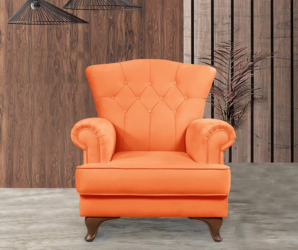 Фотьойл King Orange