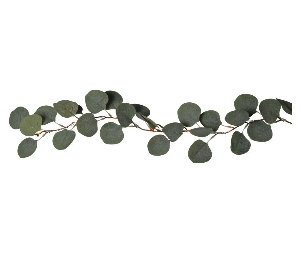 Dekoracja świetlna Eucalyptus