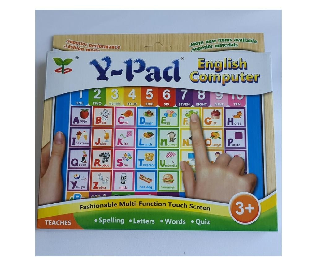 Tableta Interactiva in Limba Engleza