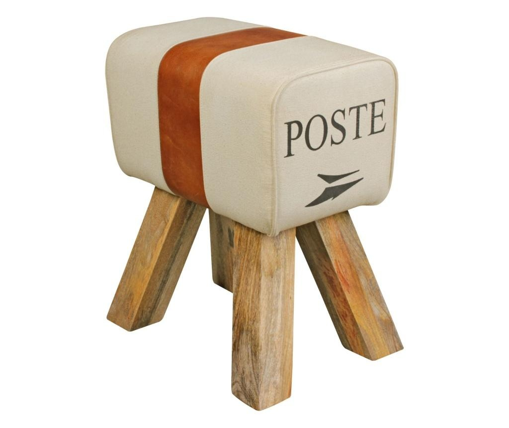 Scaunel Poste
