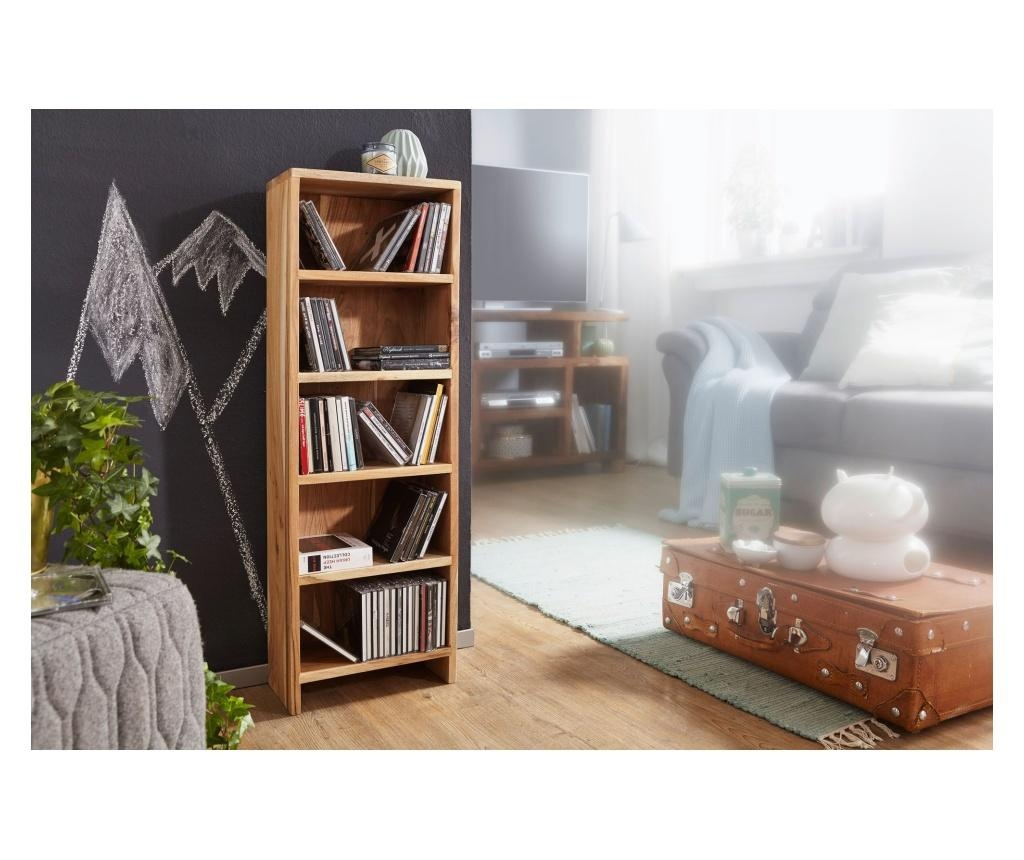 Corp biblioteca Natural Country Style
