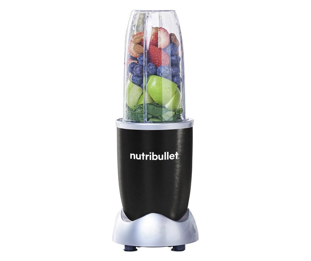 MediaShop NutriBullet® Pro aparat za smoothie 900 W crna