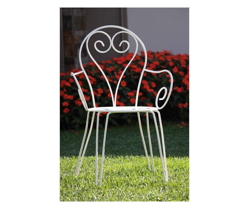 Krzesło ogrodowe Palma